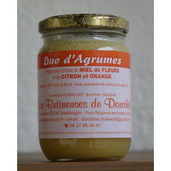 Duo d'Agrumes 325g